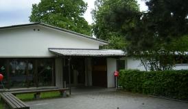 Bald Geschichter - der Kindergarten St. Martin wird neu gebaut