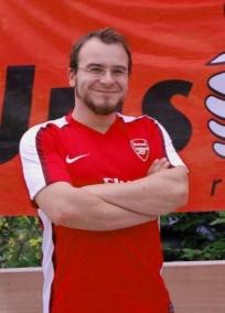 Nicolas Schlegel ist neues Mitglied im Juso Kreisvorstand